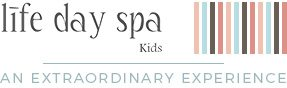 Life Day Spa Kids Logo