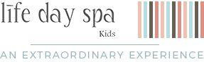 Life Day Spa Kids Logo